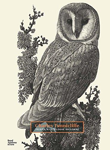 Charles Tunnicliffe: Prints: A Catalogue Raisonne por Robert Meyrick