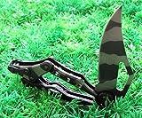 Transformers SR Columbia Wüste Adler Gartenklappmesser Sandmalerei Folding Knife
