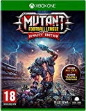 Mutant Football League Dynasty Edition  (Xbox One)