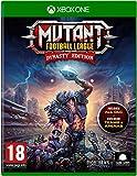 Mutant Football League Dynasty Edition  (Xbox One)