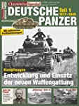 Deutsche Panzer: Clausewitz Spezial 8