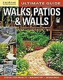 Ultimate Guide: Walks, Patios & Walls (Ultimate Guides)