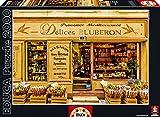 Educa 16317 - Puzzle 2000 Pezzi, Tematica Les Délices Du Luberon