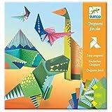 Origami facile Dinosaures - Djeco