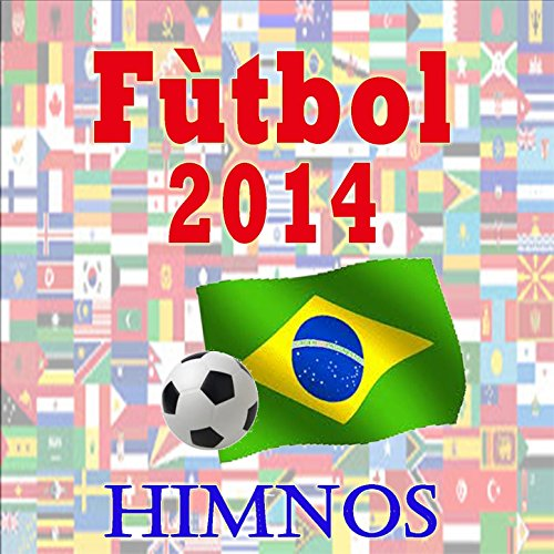 Fùtbol 2014 (Himnos)