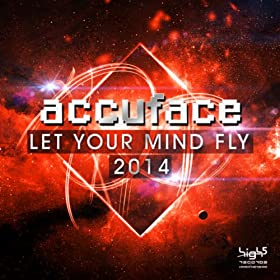 Accuface-Let Your Mind Fly 2014