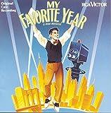 Songtexte von Stephen Flaherty - My Favorite Year
