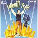 My Favourite Year: Original Cast Recording