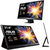 ASUS ProArt PQ22UC Monitor Professionale, 4K (3840 x 2160), OLED, 99% DCI-P3, HDR, Smart Detachable Stand
