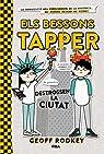 Els Bessons Tapper 2: Destrossen la Ciutat par Rodkey