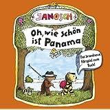 Oh, wie schön ist Panama: Hörspiel.