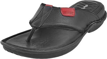 Mochi Men Leather Thong (49-8778)