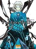 Telecharger Livres Pandora Hearts Vol 14 (PDF,EPUB,MOBI) gratuits en Francaise
