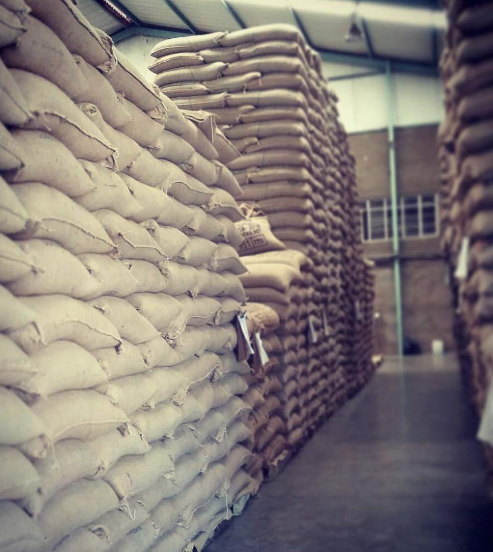 The SUPERFLY Organic Bulletproof Coffee   Single Origin Arabica   Organic Guatemalan Coffee