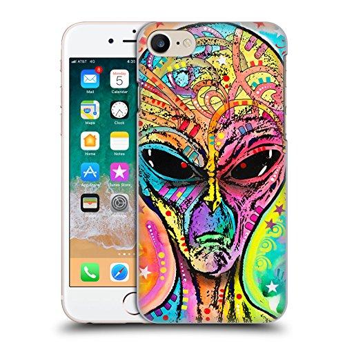 Offizielle Dean Russo Alien Popkultur Ruckseite Hülle für Apple iPhone 7 / iPhone 8