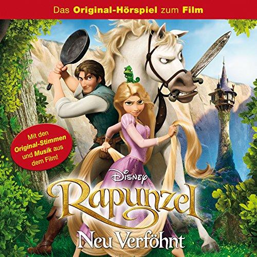 Rapunzel - Neu Verföhnt (Das Original-Hörspiel zum Film)