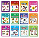 #1: Picture Books Collection for Early Learning (Set of 12)
