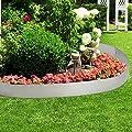 [casa.pro]® AALE-39xx Beetumrandung von [casa.pro] - Du und dein Garten