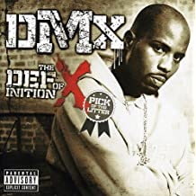 The Definition of X:...+ DVD