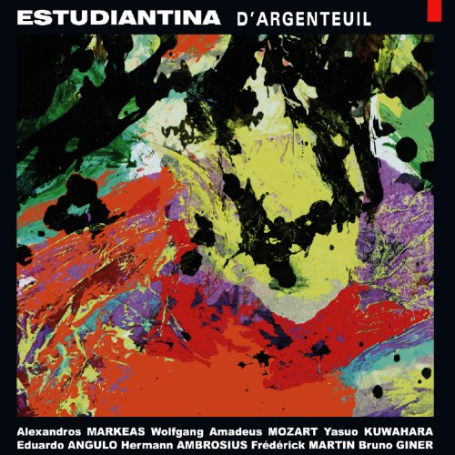 Estudiantina d'Argenteuil, Vol. 2: Orchestre à plectres