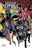 Doctor Strange et les sorciers suprêmes T01