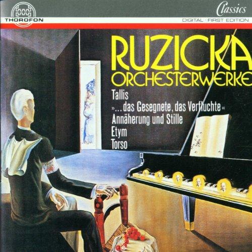 Torso, Materialien für grosses Orchester
