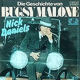 Nick Daniels , - Die Geschichte Von Bugsy Malone / Später Mal Da Spiel Ich Saxophon - Jupiter Records - 17 572 AT
