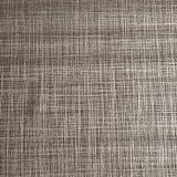 Wachstuch Breite & Länge wählbar - dcfix Leinen LOOK Braun - ECKIG 80 x 100 bzw. 100x80 cm abwaschbare Tischdecke Wachstücher Gartentischdecke