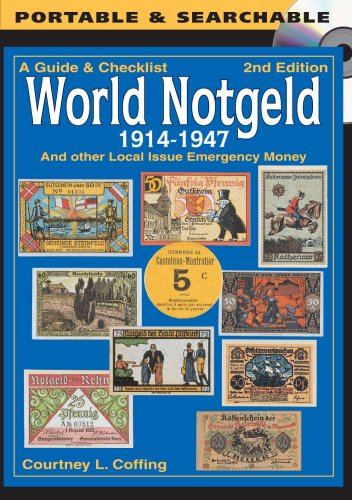 A Guide & Checklist - World Notgeld 1914-1947