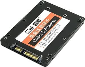 Cablecc Adapter Mini Pci E Msata Ssd Auf Elektronik
