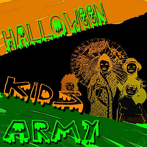 me Song (Familien-halloween-songs)