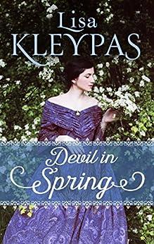 Devil in Spring (The Ravenels) by [Kleypas, Lisa]