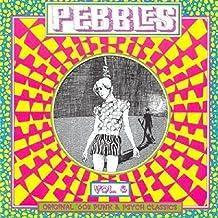 Pebbles Vol.5 [Vinyl LP]