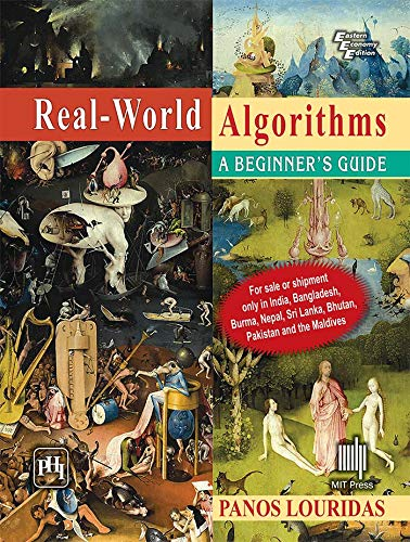 Real-World Algorithms: A Beginner's Guide