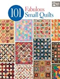 Image de 101 Fabulous Small Quilts