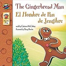 Gingerbread Man, Grades Pk - 3 (Brighter Child (Paperback))