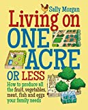Living on One Acre or Less:...