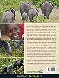 Perle Afrikas: Impressionen aus Uganda: Berggorillas, Ruwenzori-Mondberge, Safari - Andreas Klotz