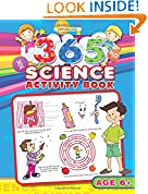 #6: 365 Science Activity
