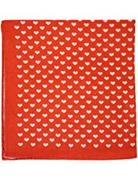 MasGemelos -Pañuelo de Bolsillo d´Orsay Handkerchiefs
