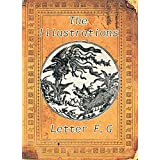 The illustrations from the letter F,G: Memory of one hundred years ago (Webster's dictionary ,the 1914 edition Book 5) (English Edition)