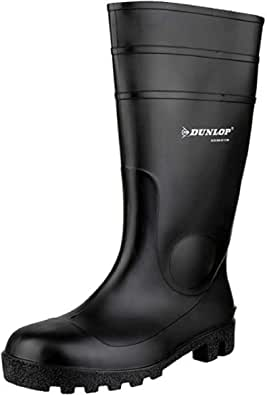 Dunlop Mens Fs1600/142Pp Wellington Boots