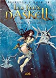 Les Feux d'Askell, tome 3 : Corail sanglant