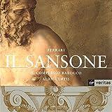 Il Sansone (Oratorio in due canti), Canto Secondo: Importuna Ragion, vani argomenti (Sansone/Dalila)