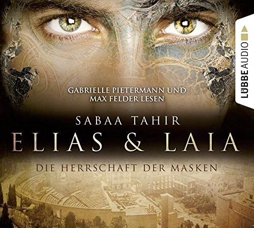 Elias & Laia - Die Herrschaft der ()