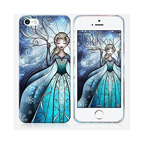 iPhone SE Case, Cover, Guscio Protettivo - Original Design : iPhone SE Case