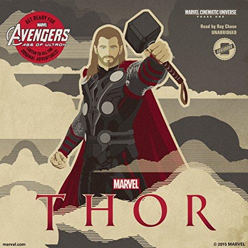 Marvel S Avengers Phase One: Thor (Marvel Cinematic Universe)