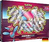 Lively Moments Pokemon Karten Porygon-Z - GX Box / Kollektion DE Deutsch Promo Sammelkarten / Spielkarten