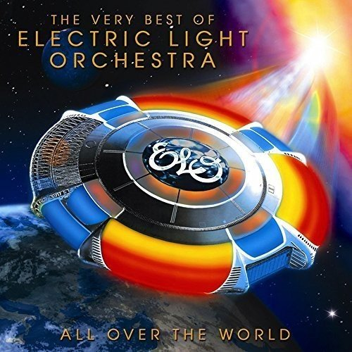 the Very Best of Electric Ligh [Vinyl LP] ()