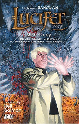 Lucifer Book One TP
